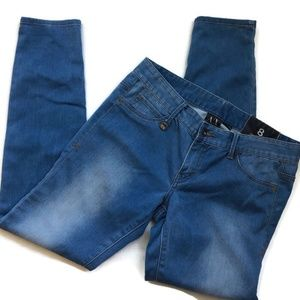 """A X Armani Exchange SZ 8 """"J22 Legging"""" Jeans NEW"""